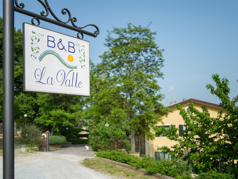 Bed & Breakfast Talamello - La Valle vicino Novafeltria, San Leo ...